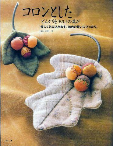 Revista japao - Flores de Tecido - Carmem roberge - Picasa Albums Web