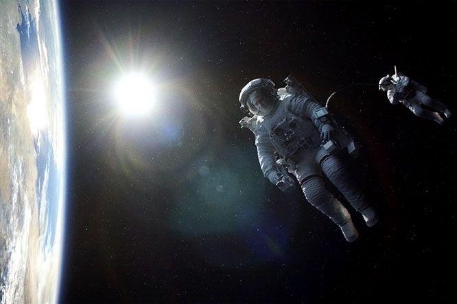 Mi történt volna valójában az űrben?
