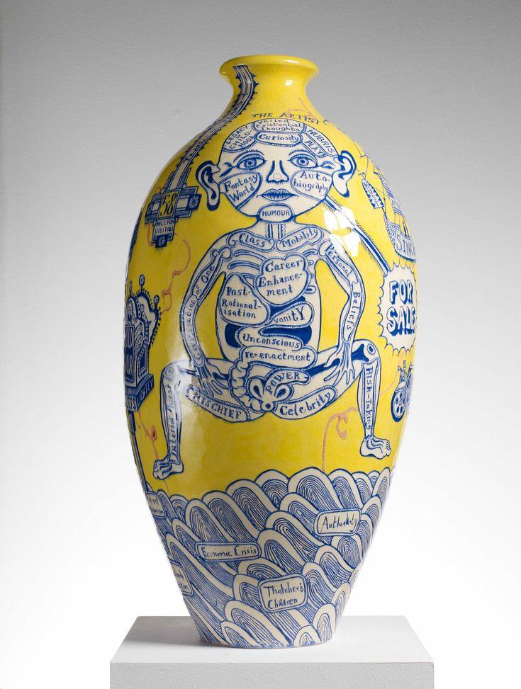 contemporary ceramic art cfile