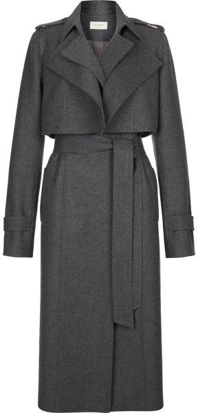 Parade Trench Coat - Lyst