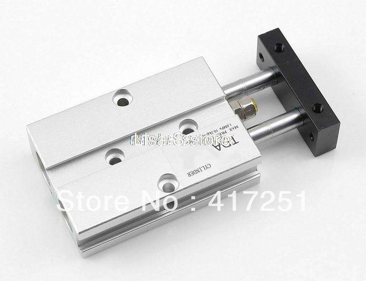 $16.28 (Buy here: https://alitems.com/g/1e8d114494ebda23ff8b16525dc3e8/?i=5&ulp=https%3A%2F%2Fwww.aliexpress.com%2Fitem%2FCylinder-TDA10-40-Compact-Type-Dual-Rod-Cylinder-Double-Acting-10-40mm-Accept-custom%2F32706875730.html ) Cylinder TDA10-40 Compact Type Dual Rod Cylinder Double Acting 10-40mm Accept custom for just $16.28