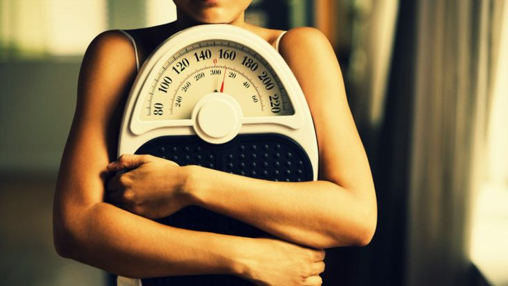 My weight obsession weighed more on me than any scale could measure