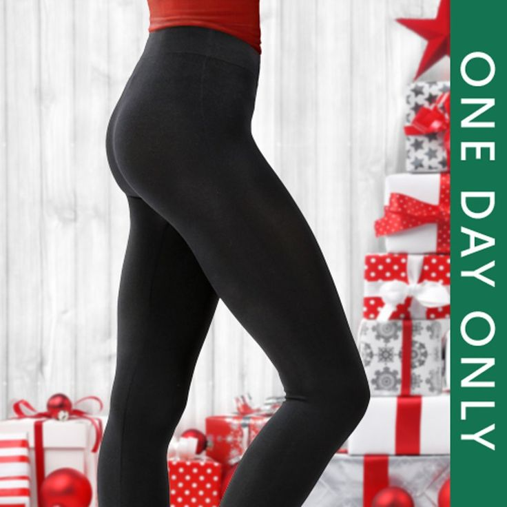 Take a look at this Give the Gift of Leggings   S-3X event today!