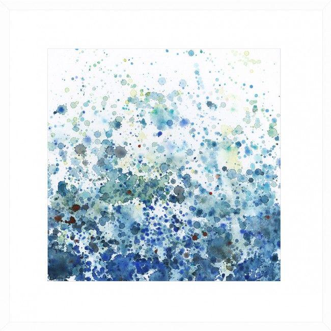 Speckled Sea I - La Grolla Pty Ltd
