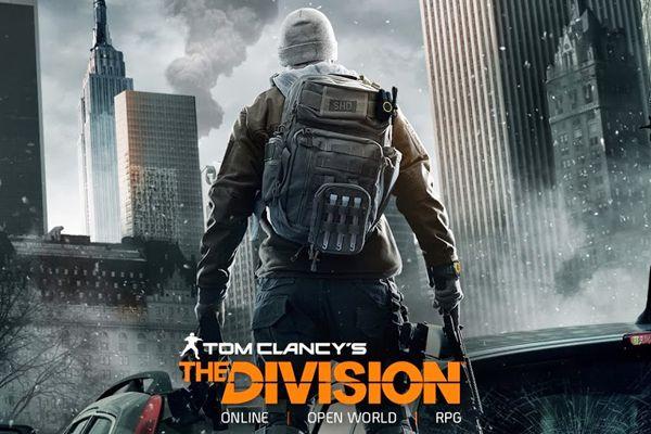 Tom Clancy's The Division İçin Fragman Yayımlandı