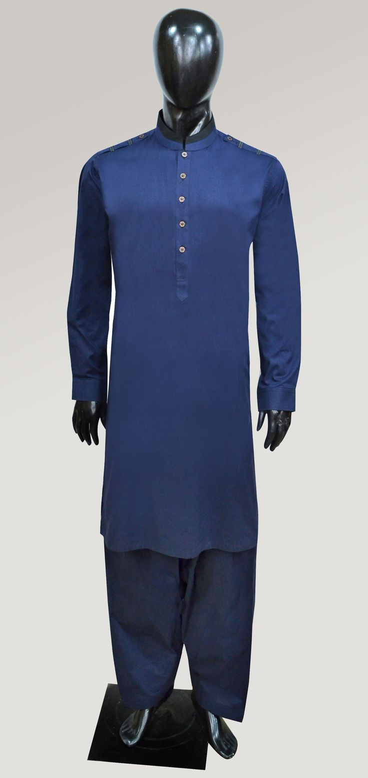 Amir Adnan Men Eid Kurta Collection 2014 with prices launched today to enhances the beauty and excitement of men at the holy event of Eid ul Fitr 2014 in Pakistan.