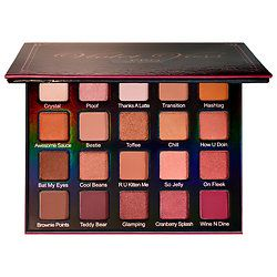 Holy Grail - PRO Eyeshadow Palette - Violet Voss | Sephora