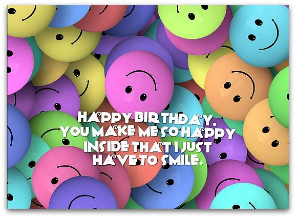 Cute Birthday Wishes: The Cutest Birthday Messages