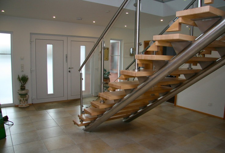 I want this staircase.