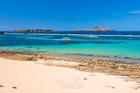 Photo of Slaughter Bay NF0868 - Gusha