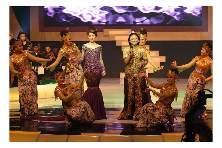 #Srutirespati #Anniversary50 #TVRI #Jakarta