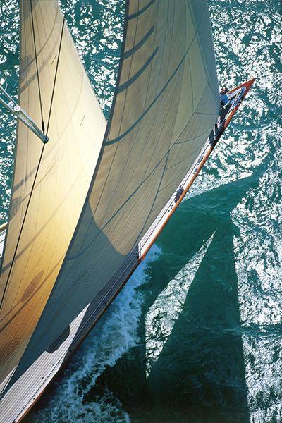 : Water, Sailboats, Real Life, Dream, Beauty, Sailing Away, Birds, Photo, Sailing Boats