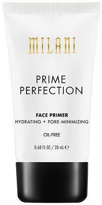 Milani Prime Perfection Face Primer 0.68oz.  #affiliatelink