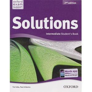 Related Posts:Solutions Pre-Intermediate Student's Book 2ndSolutions Upper-Intermediate Student's Book 2ndSolutions Pre-Intermediate Student Book 2nd Class Audio CD1Solutions Pre-Intermediate Student Book 2nd Class Audio CD3Solutions Pre-Intermediate Student Book 2nd Class Audio CD2Solutions Upper-Intermediate Student Book 2nd Class Audio CD1Solutions Upper-Intermediate Student Book 2nd Class Audio CD3Solutions Upper-Intermediate Student Book 2nd Class Audio CD2Solutions Pre-Intermediate…
