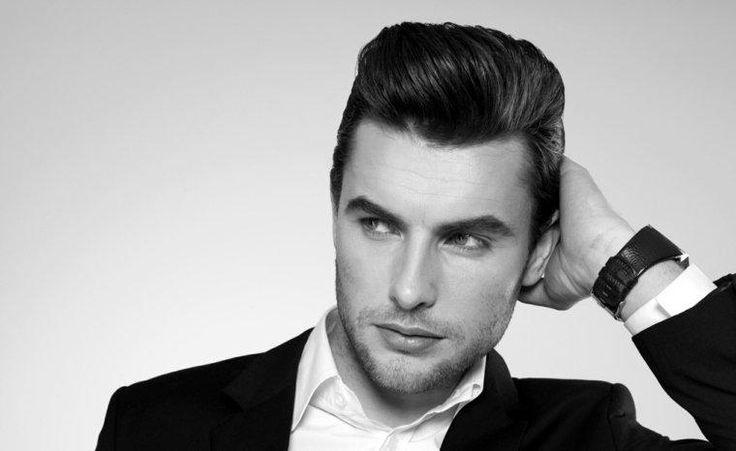 Elvis Presley hairstyle is always modern
