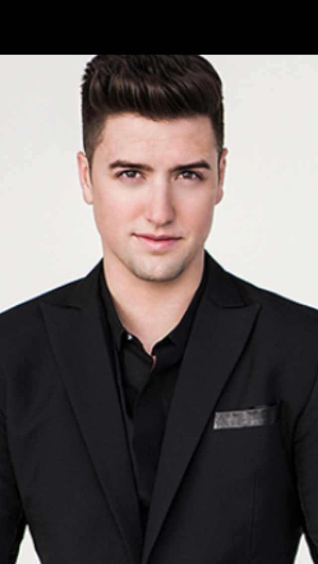 100 best images about LOGAN HENDERSON on Pinterest | Logan ...