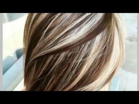 المدة الكافية للصبغ على حسب نوعية الشعر والصبغة المستعملة Youtube Blonde Hair Color Copper Blonde Hair Color Hair Styles