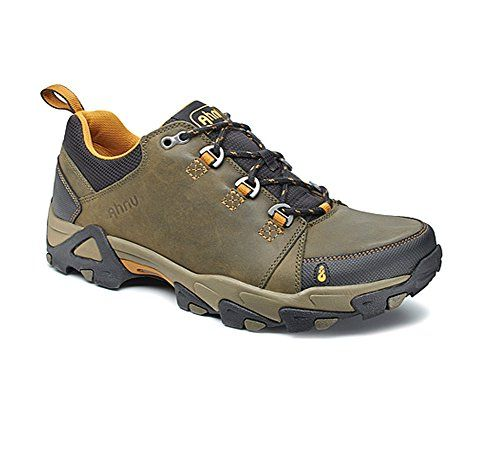 Ahnu Mens Coburn Low Hiking Shoe Bunker Green 10 M Us See This Great Product Note Amazon Affiliate Link Hiking Boots Hiking Gear Tent Camping Organization