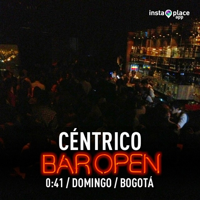 Noches elegantes en #centricobog