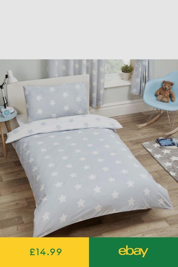 Bettwasche Sets Bettbezuge Home Furniture Diy Ebay Bett