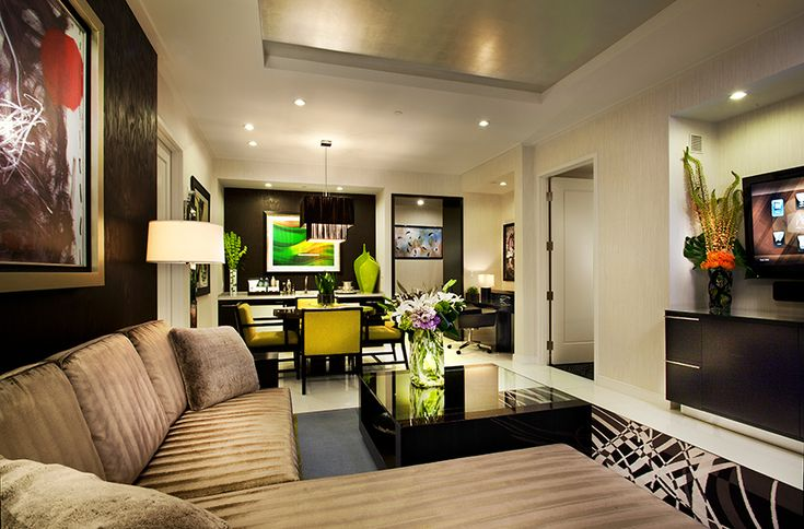 Las Vegas Hotels Suites 2 Bedroom Classy Design Ideas