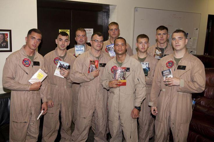 Leatherneck's Marine Corps Birthday Present   Marine Corps Association
