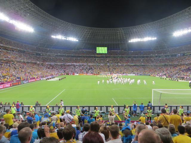 Euro 2016: Travel Guide for UEFA's European Soccer Championship