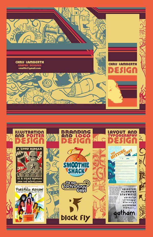 Beautiful-Red-Brochure-Design-ideas #design #brochure #layout