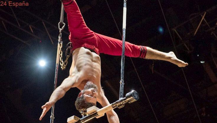 Un «mundo maravilloso» en el circo Price
