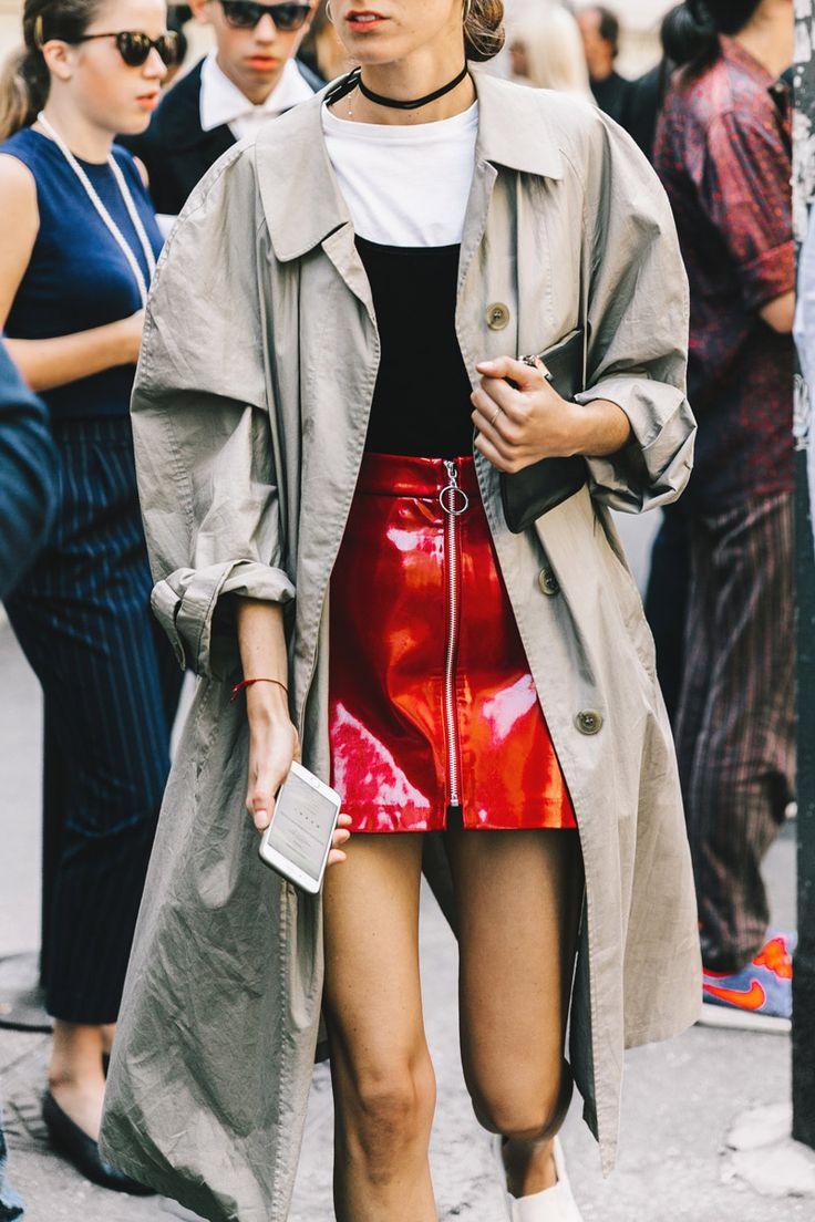 Ayer desfilaban Missoni y Dolce & Gabbana y Milán se convirtió en una fiesta de color.