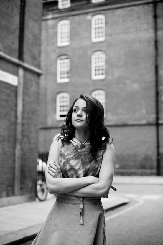 Kathryn Prescott/Emily Fitch - Skins