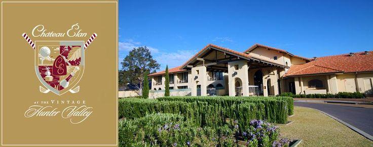 Chateau Elan Hunter Valley - Luxury, 5 Star Resort Accommodation
