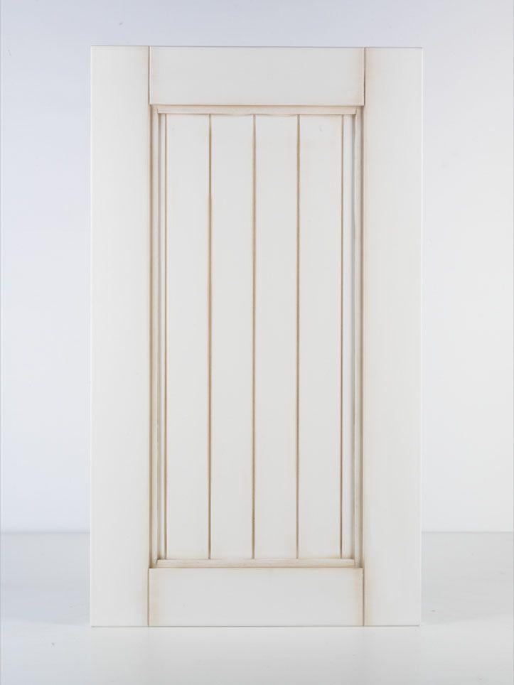 Puerta de cocina r stica madera maciza de abedul con - Pomos puertas cocina ...