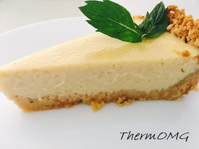 Lime Pie - ThermOMG