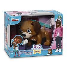Resultado de imagen para juguetes de doctora juguetes veterinaria