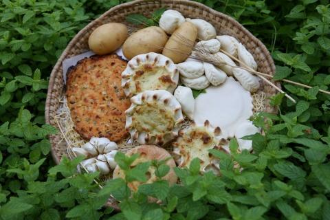 Typical #Food Products #Cardedu #Sardegna