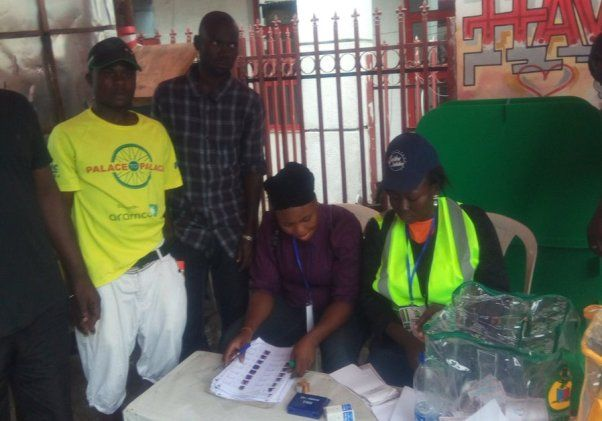 Why we voted in spite of weather – Lagos residents: Some voters in Lagos on Saturday said they turned out for the council elections in…