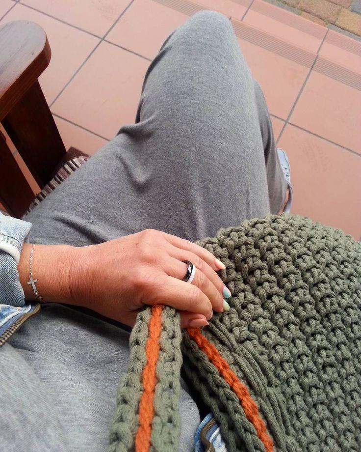 #bag #tasche #zpagetti #cotoncolors #sznurekbawełniany #cotton #crocheting #szydełko #rękodzieło #recznarobota #handmade #torbanalato