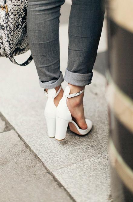 Shoes: Kurt Geiger Ella