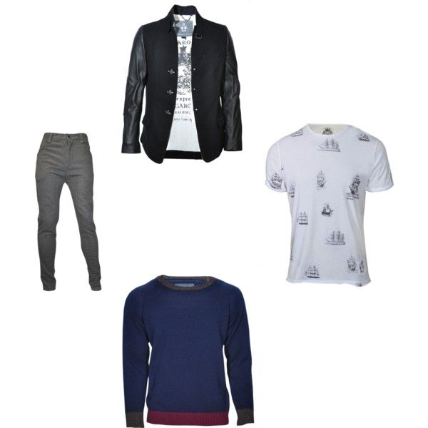 """""""Outfit 13"""" by designer-top-2-bottom on Polyvore"""