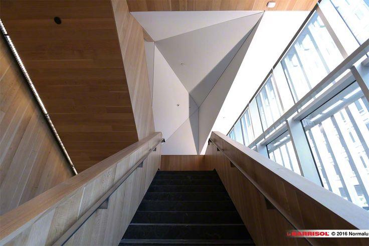 Musée des Beaux Arts, Québec