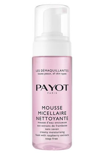 Mousse Micellaire Nettoyante - PAYOT
