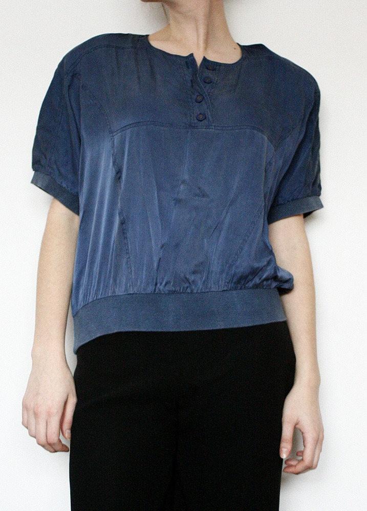 bluza vintage