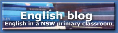 Welcome to English K-6 at the NSW Curriculum Learning and Innovation Centre (CLIC)  For up to date information, book reviews and lesson ideas, try our English blog.    You can also subscribe to the English K-6 eNewsletter and access archived eNewsletters