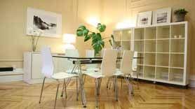 Despachos amueblados y totalmente equipados para presumir de #oficina sin los inconvenientes del alquiler tradicional