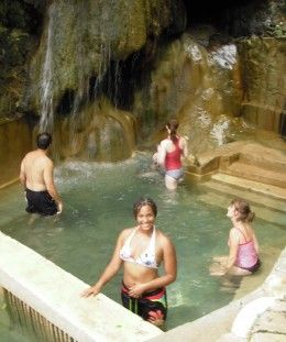 What to Do in St Lucia: Hike to Volcanic Hot Springs at Soufriere
