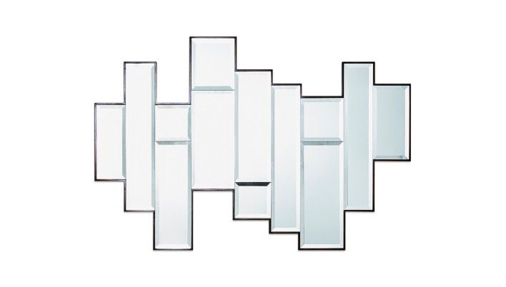 John Richards, Palamedes Mirror - LuxDeco.com