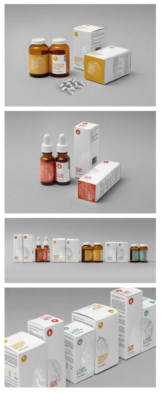 Medicine Packaging Design Ideas