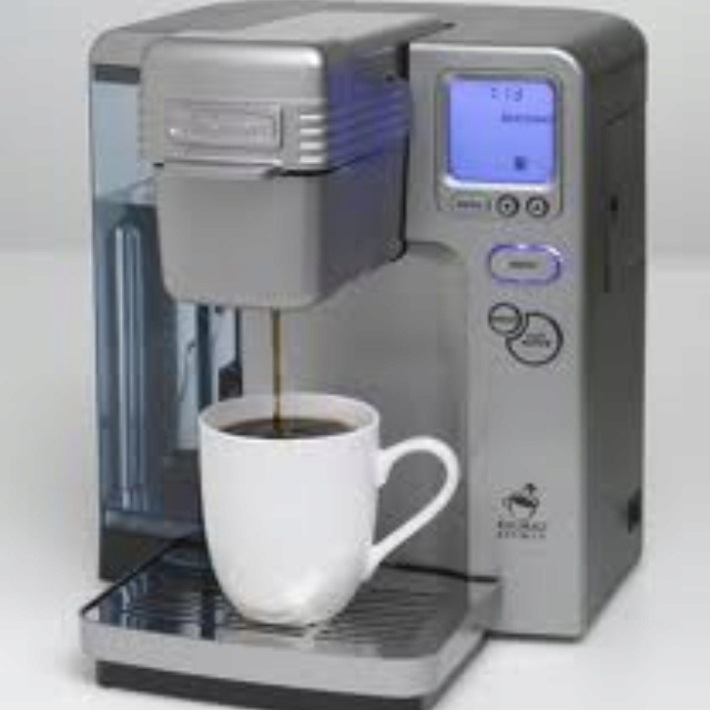 Coffee Maker Usage : Pin by William Chatterton on cuisinart coffee maker Pinterest