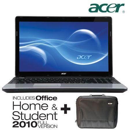 Acer Laptop Bundle